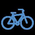 Icon-Fahrrad